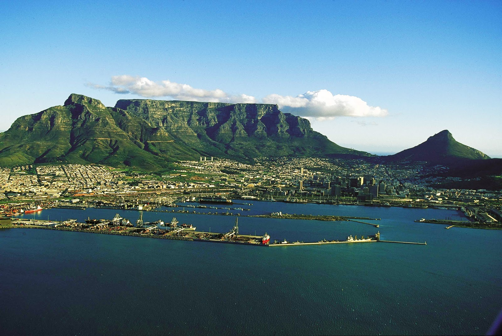 Table Mountain National Park Photos - Featured Images of Table Table mountain photo gallery